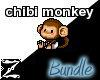 Z: Chibi Baby Monkeys!