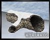 -K- Winter Log Seat