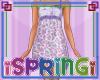 *S* Purple Dress