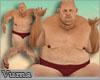 M Fat Dancer
