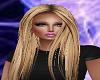 Perlita Blonde Streak