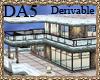 (A) Snow Penthouse GA