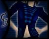 [cd]Electro Jacket Blue