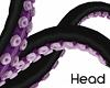 [Alu] {U} Tentacles Head