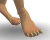 JL Natural Anyskin Paw