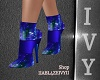 IV.Space Boots Blue