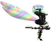[Cyn]Pastel Rainbow Tail