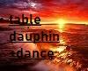 table +dance