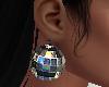 SL Prim Earrings