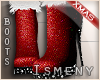 [Is] Xmas Twinkle Boot R