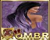 QMBR Grinnitis Blk&Lav