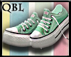 Platform Sneakers e