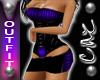 |CAZ| Sirina Purple