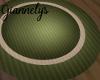 rug green