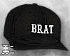 Y' Brat Cap