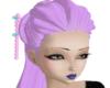 Creepy Pastel Hair