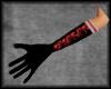 Smokin Hot Gloves