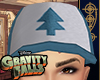 (GF) Dipper Hat -NoHair-