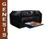 Ultrasound Printer Twins