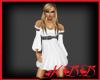 KyD Dollie White Dress