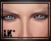 *LK* Silver Eyebrows