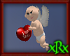Cupid Love Red