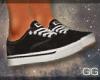 GG' Vans V2 Black