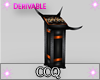 [CCQ]Creepy Pedestal