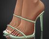 Taurus heels green