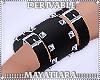 [MT] Belted Cuff Brace R