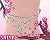 Luxury Anklet