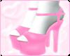 ♡ Kawaii! heels