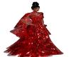 ~A~ rll red elegant