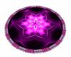 *Purple Rose Rug*7M*