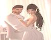 req wedding background