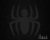 Spiderman Noir Mask