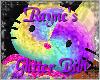 [R] Glitter Bibi