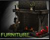 (MV) Medieval Fireplace