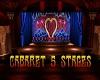 Cabaret 5 stages