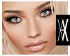 AA:Barbie Mesh Head-Babe