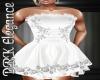 {DE} Elegant White