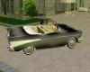 Black 57 Chevy