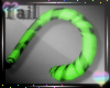 Tiger Tail ~Green