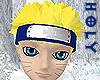 Holy Ninja Hair+Headband