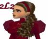 Red Velvet Victorian