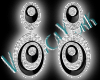|VY| Hypnotique Earrings