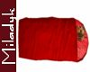 MLK Red S Sleep Bag