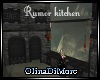 (OD) Rumor kitchen
