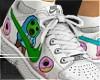 !X my shoe
