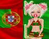 KL*KIDS/Portgal/Dress